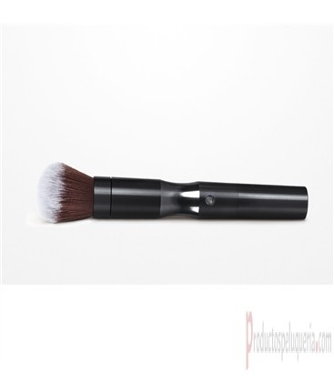 Bifull Brocha Maquillaje Eléctrica Golden Black Advanced Make Up