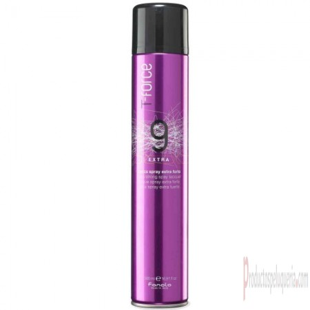 Fanola T-Force extra Haarspray Extra Strong 500 ml
