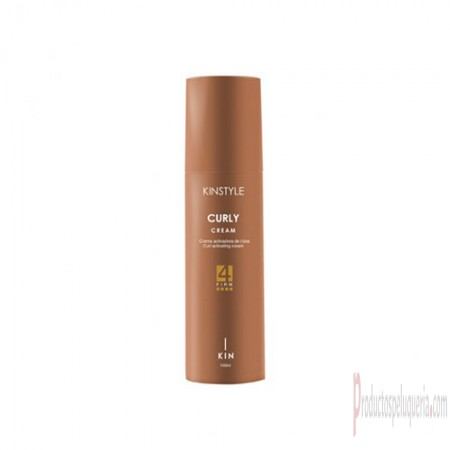 Activador rizos kin cosmetics curly cream