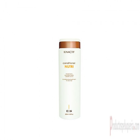 Acondicionador kin cosmetics cabellos secos - nutri conditioner