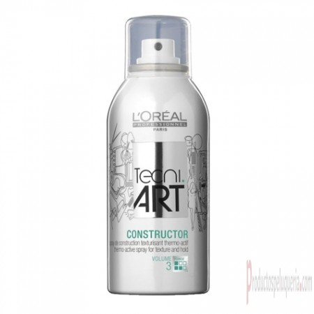 Loreal Tecni.Art Volume Hot Style Constructor 150 ml