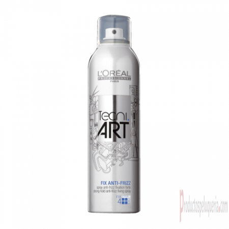 Loreal Tecni.Art Fix Anti-Frizz