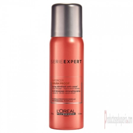 Loreal Serie Expert Inforcer Brush Proof Anti-Breakage Detangling Spray 60 ml