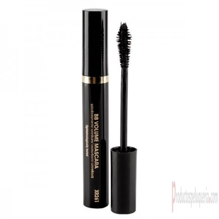Mascara pestañas BB volume dorleac