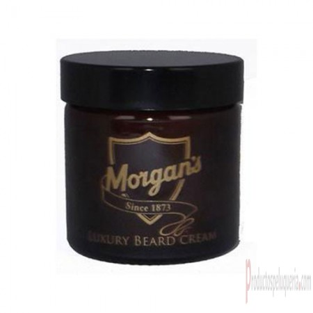 Barba Morgans Luxury Beard Cream