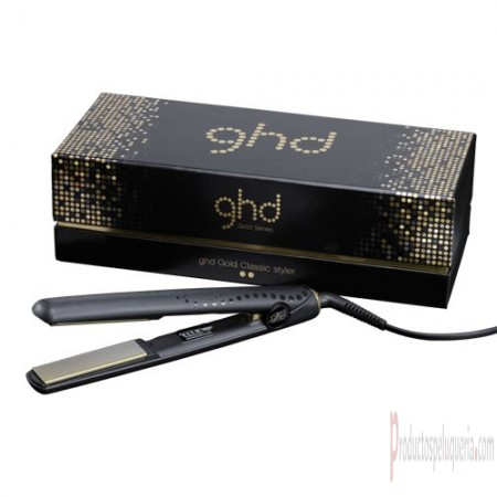 Planchas pelo profesionales ghd V gold classic styler