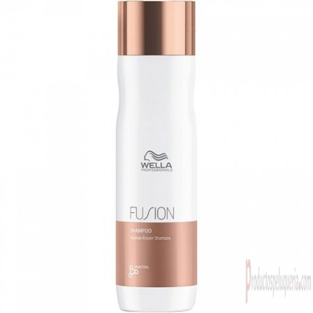 Champú wella fusion intense repair