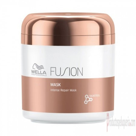 Mascarilla wella fusion Intense Repair Mask