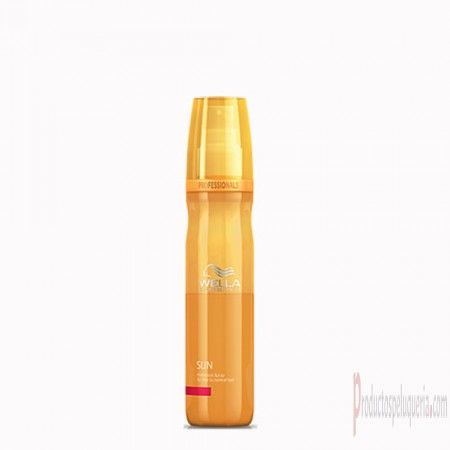 wella sun spray protector solar