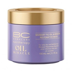 Mascarilla Schwarzkopf BC Bonacure Oil Miracle Barbary Fig Restorative Mask