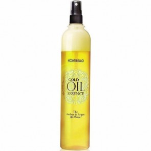 Montibello Gold Oil Essence Bi-Phase