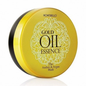 Montibello Gold Oil Essence Mask