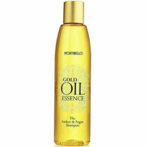 Montibello Gold Oil Essence Shampoo