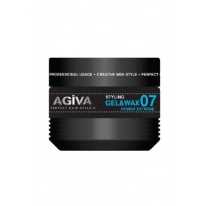 Agiva Hair and Wax 500 ml