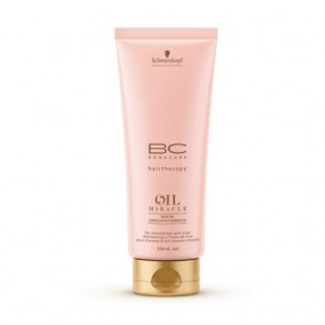 Champú Schwarzkopf BC Bonacure Oil Miracle Rose Hair & Scalp Shampoo