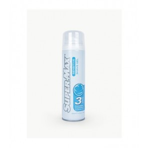Bifull Gel de Afeitado Sensitive Super-max 200ml