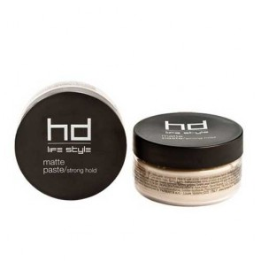 Cera farmavita hd life style matte paste
