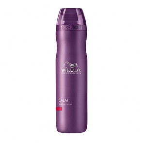 wella care balance calm shampoo