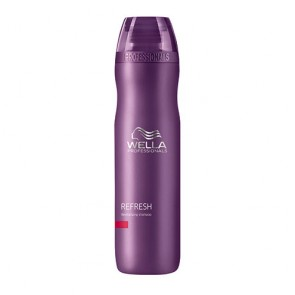 Champú Wella Care Balance Refresh revitalizante