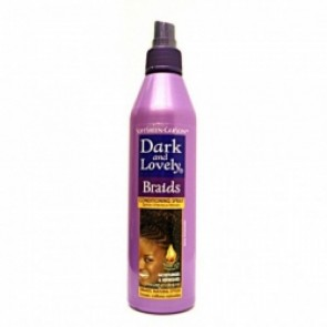 Activador rizos productos para pelo afro dark and lovely braids conditioning spray rizos