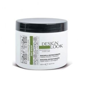 Design Look Mascarilla Repair 500 ml.