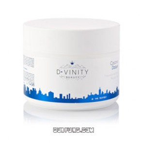 Mascarilla dvinity coconut daiquiri mask