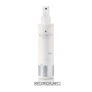 Vitaminas dvinity fresh mint regenerate lotion
