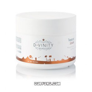 Mascarilla solar dvinity tropical splash mask