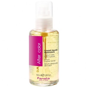 Fanola After Colour Care Fluid Crystal