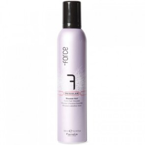 Fanola Curly Hair Mousse