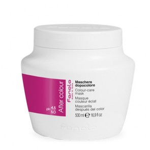 Fanola after colour mask 500 ml.