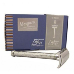 Brochas de afeitar Gentle Shave - Single Blade Razor