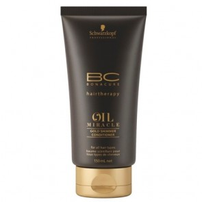 Acondicionador Schwarzkopf BC Bonacure Oil Miracle Gold Shimmer Conditioner