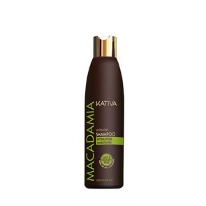 Acondicionador sin sulfatos kativa macadamia conditioner