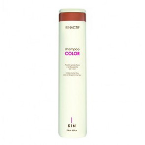 Champú kin cosmetics cabellos coloreados - color shampoo
