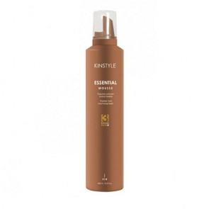 Espuma kin cosmetics essential mousse volumen semi fuerte