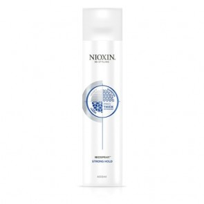 Laca Nioxin 3D Styling Niospray Strong Hold 400 ml