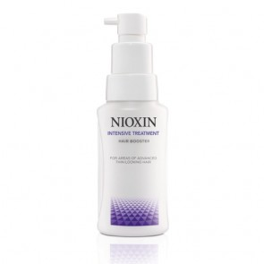 Loción Nioxin Intensive Treatment Hair Booster