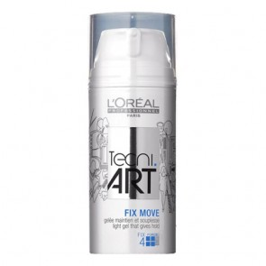 Loreal Tecni.Art Fix Move 100 ml