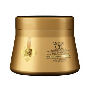 Loreal Mythic Oil Masque for Normal to Fine Hair