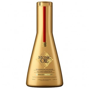 Loreal Mythic Oil Conditioner for Thick Hair 250 ml