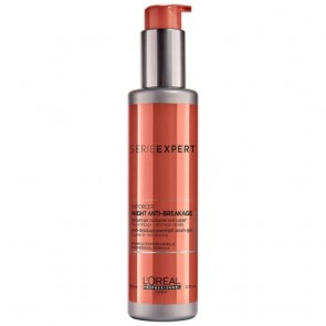 Loreal Serie Expert Inforcer Night Anti-Breakage Serum-Gel 150 ml