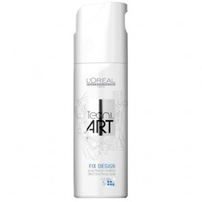 Loreal Tecni.Art Fix Design 200 ml