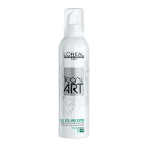 Loreal Tecni.Art Full Volume Mousse