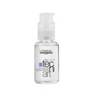 Loreal Tecni.Art Liss Control Plus 50 ml