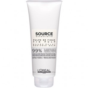 Acondicionador Loreal Source Essentielle Radiance Balm