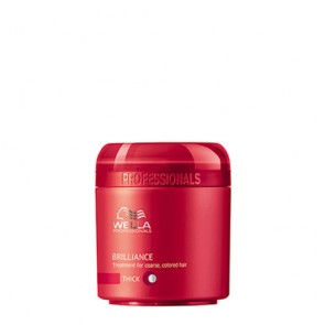 Mascarilla wella care brilliance