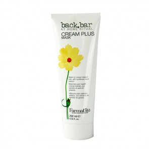 Mascarilla farmavita cream plus