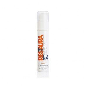 hair concept restaura k4 silk sealant