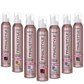 Montibello Finalstyle Espuma Color 320 Ml